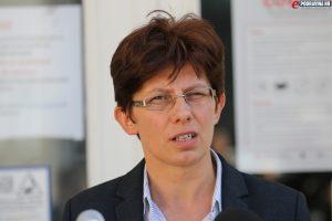 Draženka Vadla // Foto: Ivan Balija