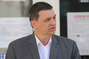 Mato Devčić // Foto: Ivan Balija