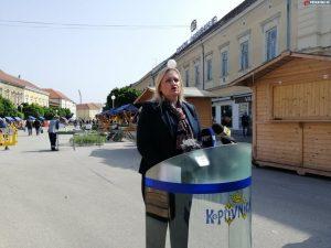 Podravski Ceker - Pressica // Foto: Dragana Pandža