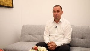 Nenad Matić u studiju portala ePodravina