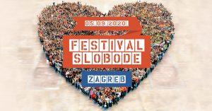 Foto: Facebook Festival slobode