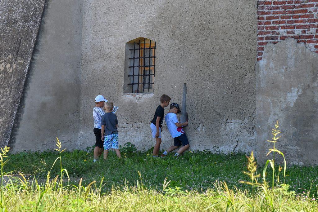 Foto: Gradska knjižnica Đurđevac