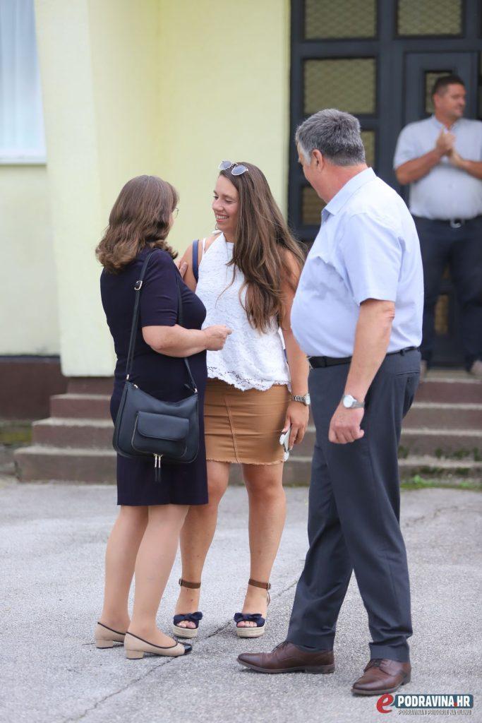 Svečana sjednica Koprivnički Bregi