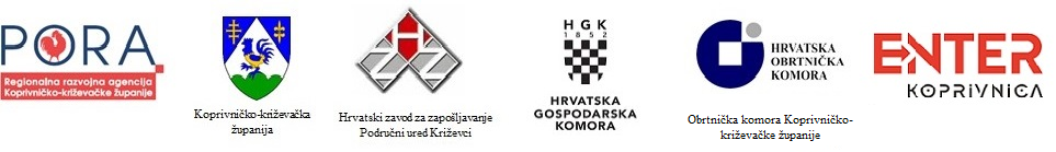 Pora logotipovi partnera