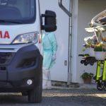 Prijevoz štićenika iz doma u Legradu