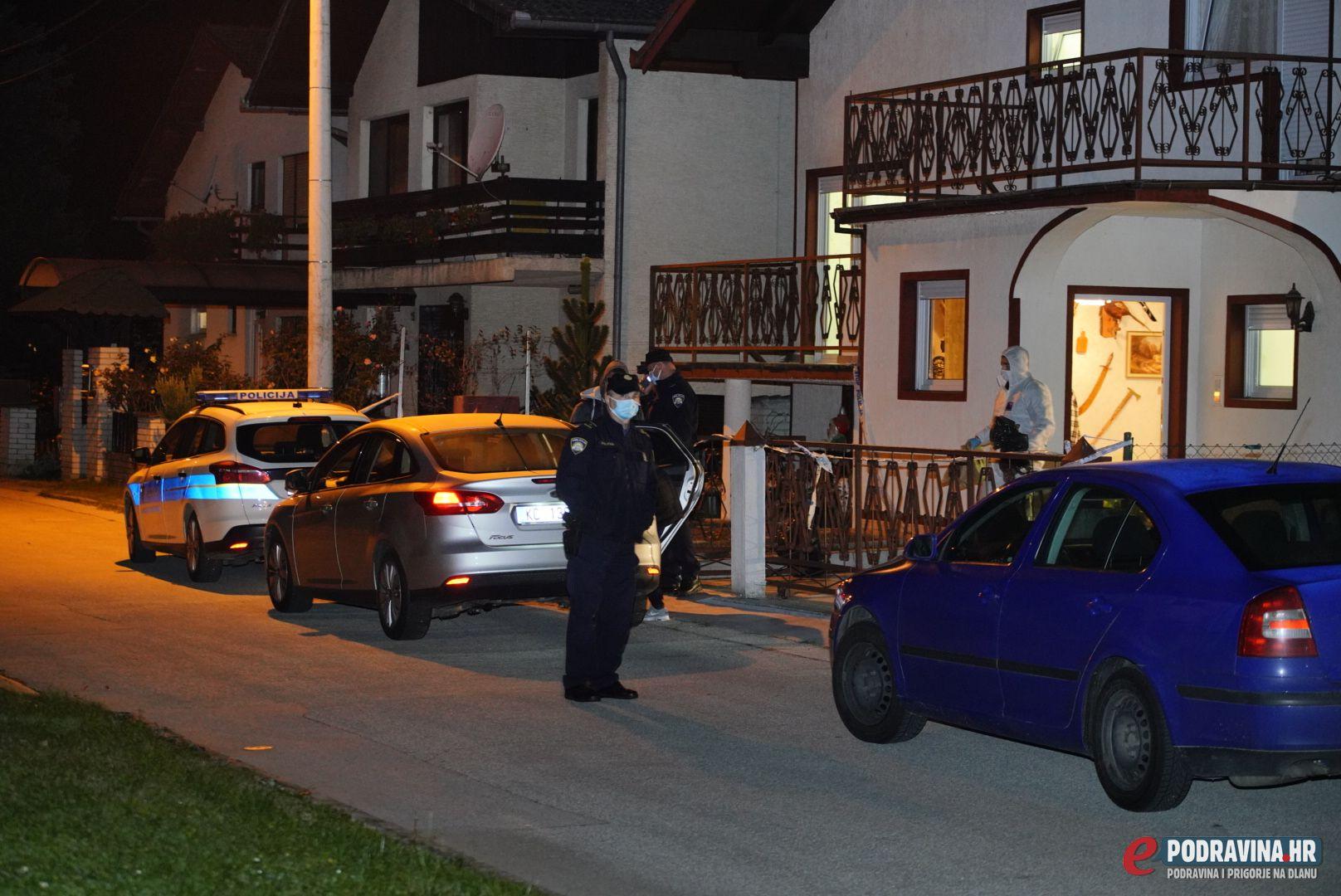 ubojstvo, Omladinska ulica