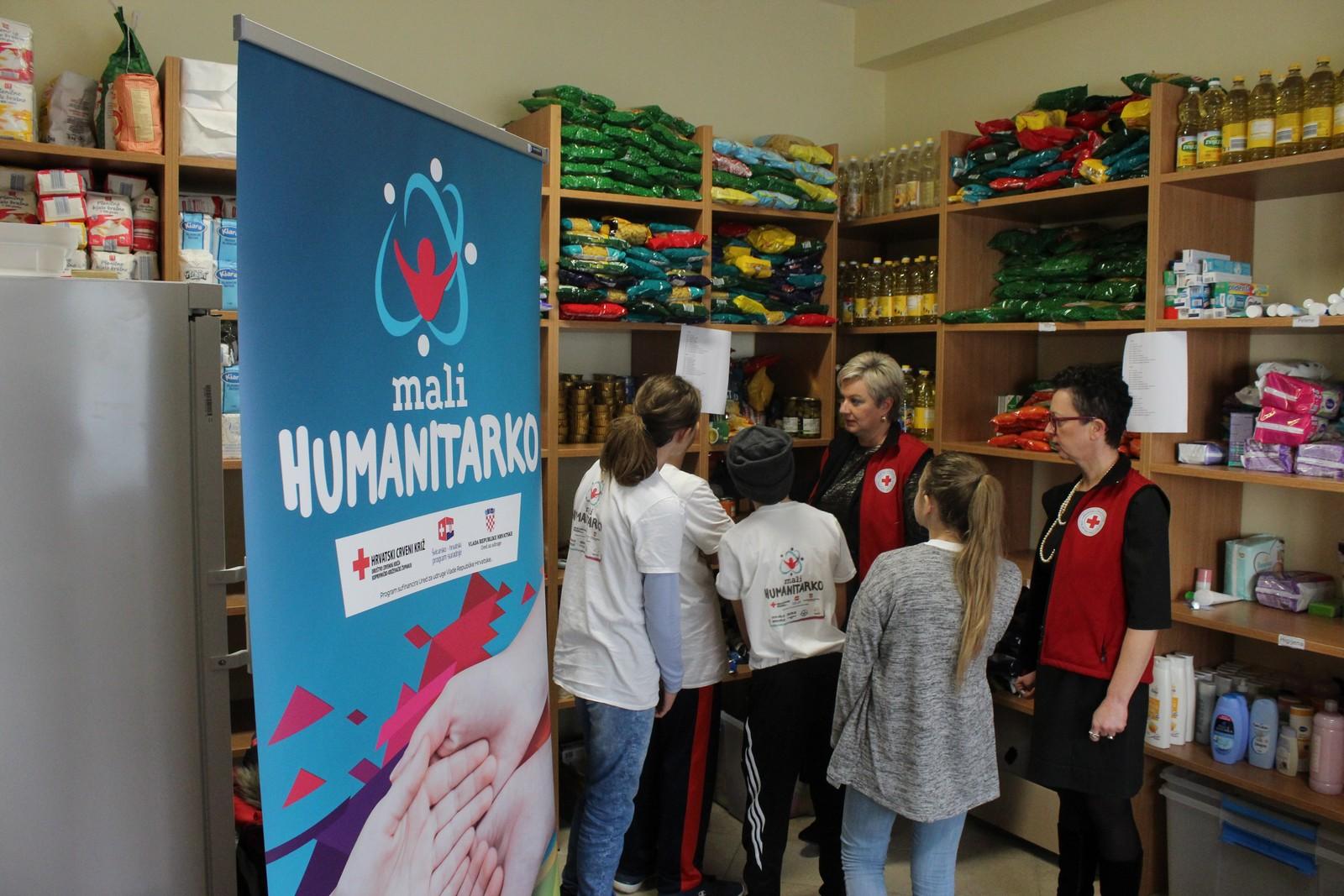 Mali humanitarko