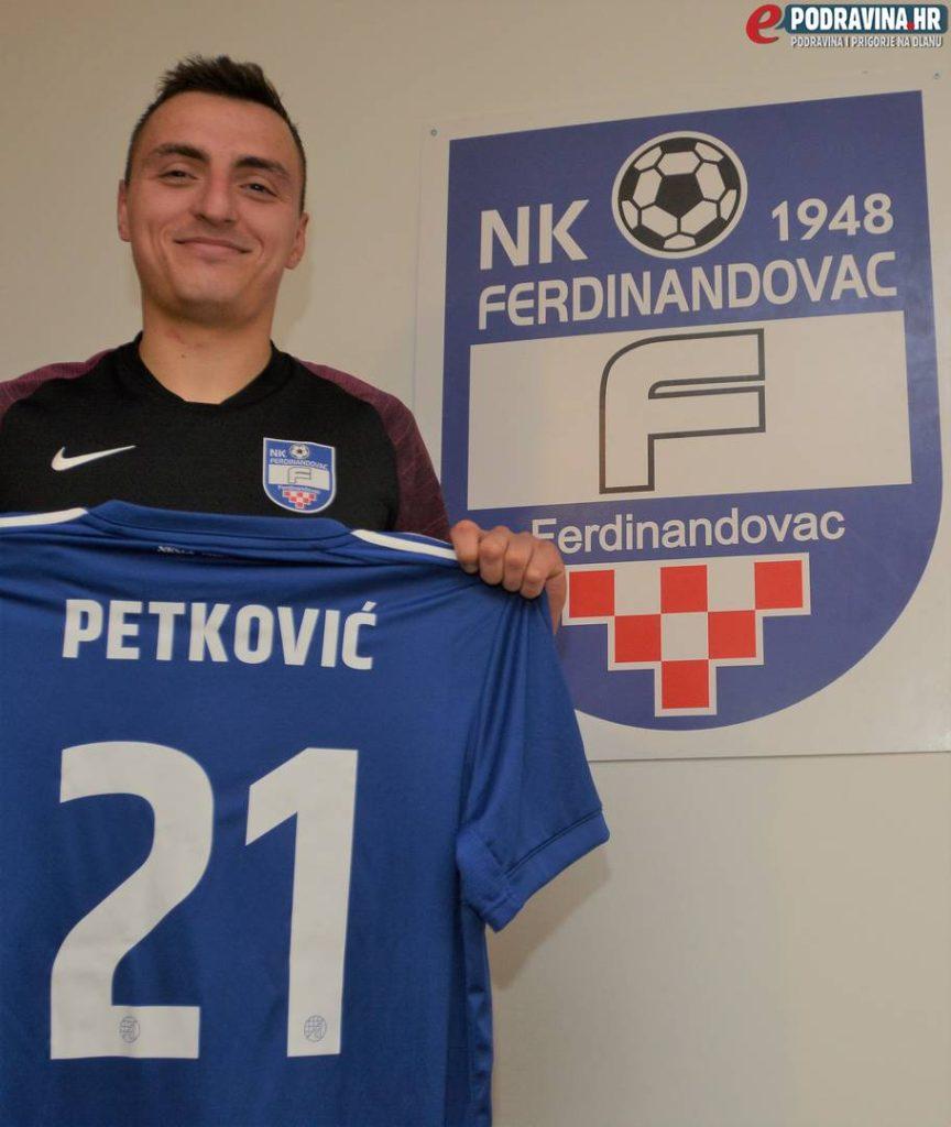 Foto: NK Ferdinandovac
