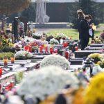 Sesvete Ludbreg groblje