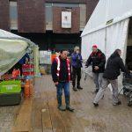 Blues club Koprivnica dijeli prikupljenu pomoć nastradalima od potresa