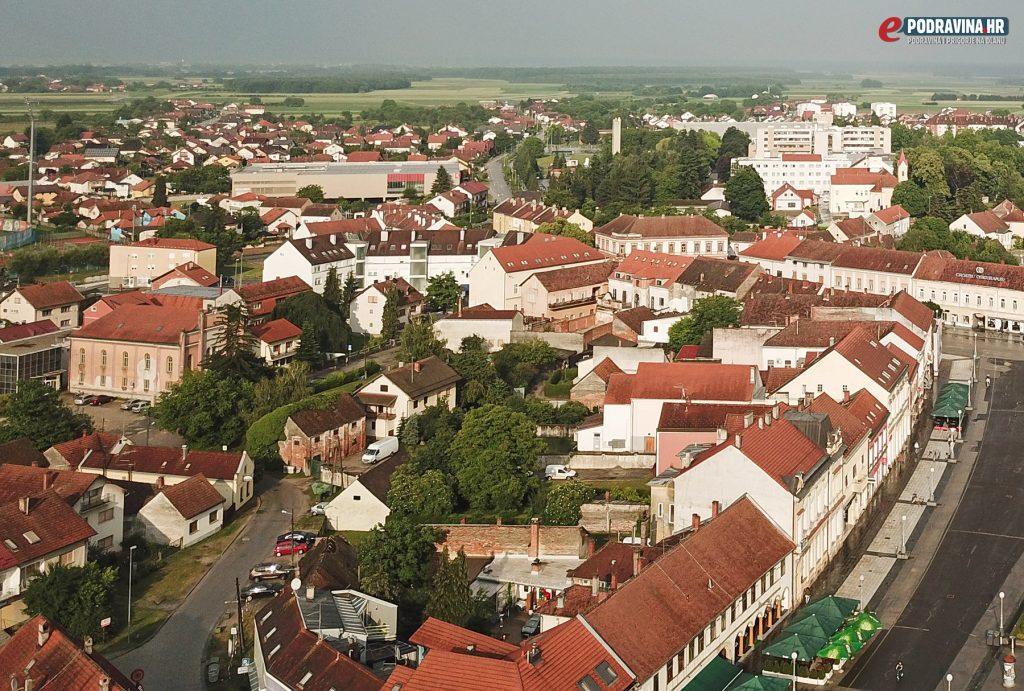 Krovovi i dimnjaci Koprivnica