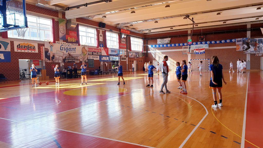 Foto: ŽKK Podravac Virje