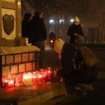 Koprivnica se oprašta od Balaševića // Foto: Ivan Balija