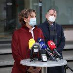 Inicijalno obraćanje Martine Dalić, nove predsjednice uprave Podravke