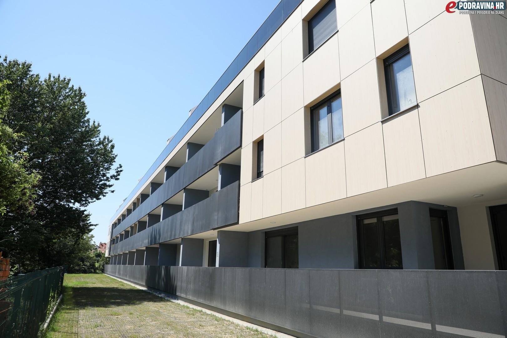 Zgrada Bašća