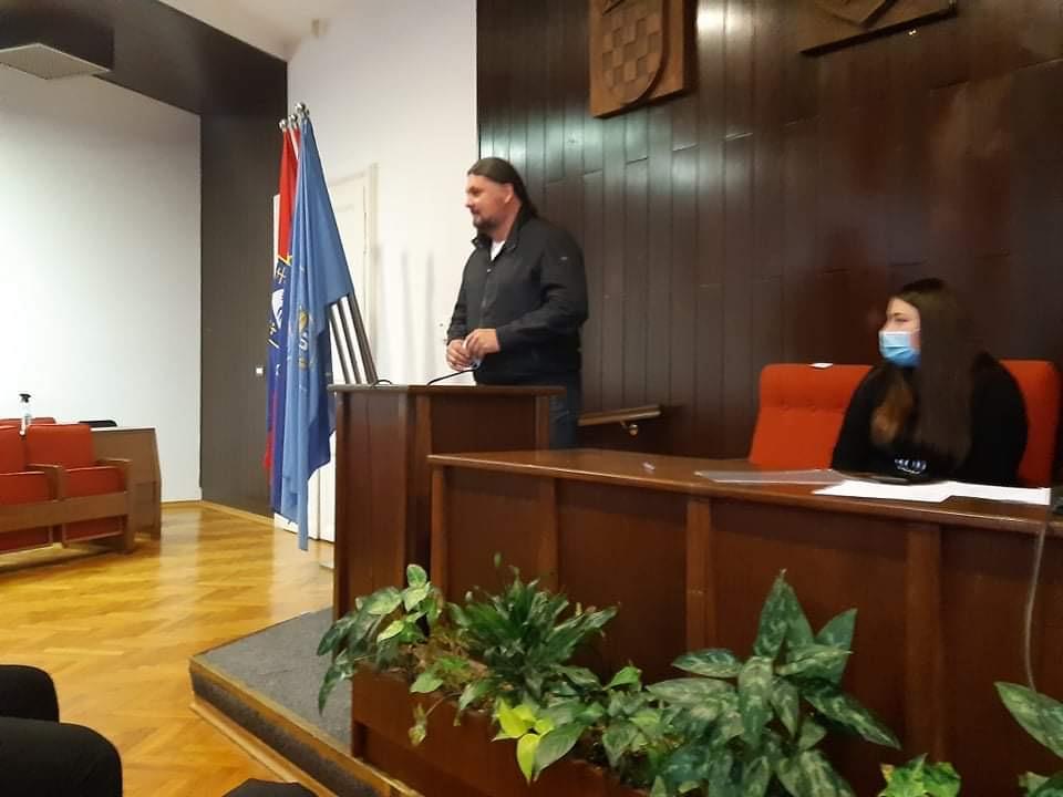 Foto: SDP Koprivničko-križevačke županije