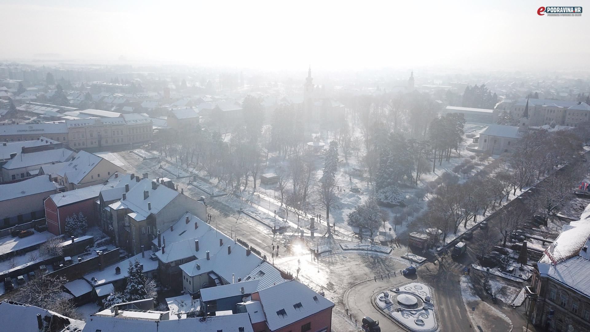 Bijela Koprivnica
