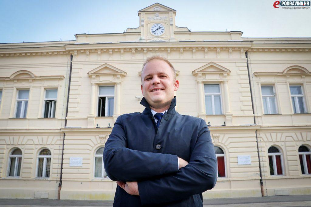 Mišel Jakšić // Foto: Matija Gudlin