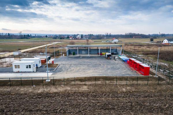 Foto: Općina Kloštar Podravski