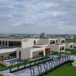 Izgled nove škole na Podolicama
